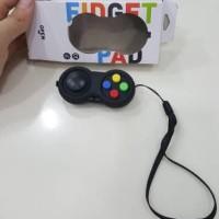 Jual Fidget Pad / Fidget Cube / TERMURAH READY STOCK ( PREMIUM QUALITY) Murah