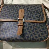 Braun Buffel Kaiserin Tas Bag Asli