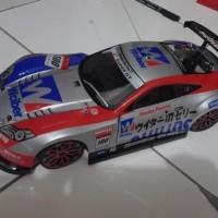 New Mobil Rc Sanzuan 4Wd Drift Skala 1:14 New