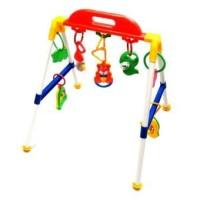 Jual Mainan Bayi Baby musical play gym / musik mainan rattle bayi anak Murah