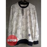 Sweater jumper URGAN termurah, banyak model, bahan fleece (part 2)