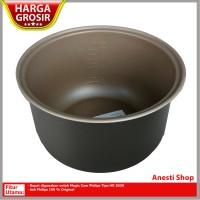 Panci Teflon Magic Com Rice Cooker Philips HR 3030