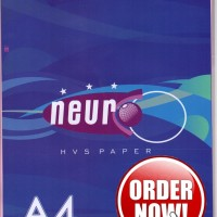 Harga neuro kertas hvs a4 warna   Pembandingharga.com