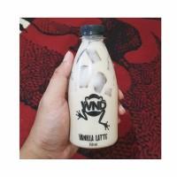 Jual WNDrinks Vanilla Latte Murah