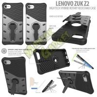 Jual Hybrid Rotary Kickstand Case High Tech Lenovo ZUK Z2 Murah