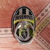 Jual Jual iRing/i-Ring Club Bola, Soccer, Jersey Juventus untuk HP Murah Murah