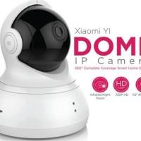 Jual Xiaomi Xiaoyi Dome Camera CN Version (Stable) Murah
