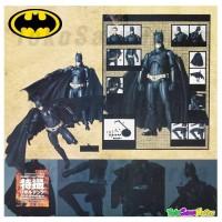 Figure Batman The Dark Knight 2008 Revoltech Sci-Fi Good Qualit