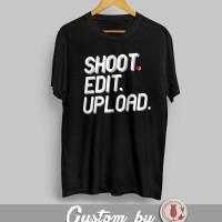 Baju Kaos Tulisan shoot edit upload 001 DTG Printing