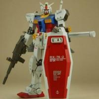 Gundam RX-78-2 HG 1/144 ver ka