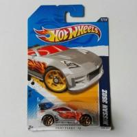 Hot Wheels Nissan 350Z