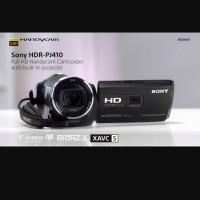 Handycam Sony PJ410