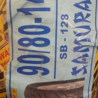 Ban TUBELESS 90/80-14 SWALLOW