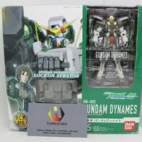 HCM Pro - Gundam Dynames