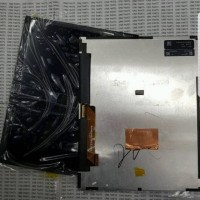 LCD ADVAN TAB T6 ORIGINAL 100 PERSEN INCLUDE FLEXIBLE