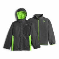JAKET GUNUNG ANAK THE NORTH FACE BOYS VORTEX TRICLIMATE JACKET 12-13T