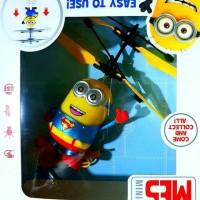 Jual flying minion terbang Murah