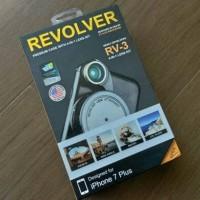 Ztylus REVOLVER Premium Case 4 in 1 Lens Kit For Iphone 7