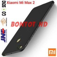 Cocose Polos Back Case Cover Casing Soft Hp Xiaomi Mi Max 2 Mi Max2