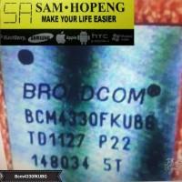 Ic Wiffi Bluetooth BCM4330FKUBG BCM4330