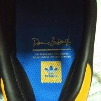 Adidas Busenitz Vulc Samba Edition