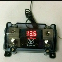 Jual Sekring Fuse digital Venom VA 1D Murah