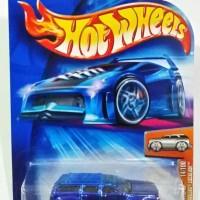 hot wheels Blink Cadillac Escalade