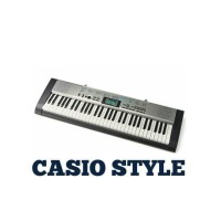 Style Song Keyboard Casio plus Gratis Update Song