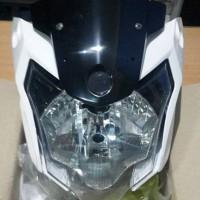 Reflektor / Lampu depan / headlamp Yamaha Vixion new 2TP nva 2016 asli