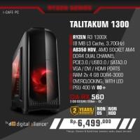 PC Ryzen Series Talitakum 1300