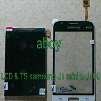 LCD & TS samsung galaxy J1 mini & J105