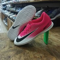Sepatu NIKE MERCURIAL X VORTEX III IC Original (Made in Indonesia)