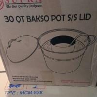 PANCI SUPRA 30 QT BAKSO