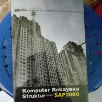 Buku Teknik Sipil Komputer Rekayasa Struktur SAP 2000