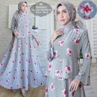 Baju Gamis Maxi Wanita Murah Fashion Muslim Terbaru Dress Muslim Murah
