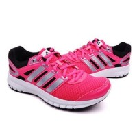 Sale Adidas Duramo 6 w D66480 - Running Shoes - Pink