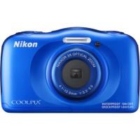 Nikon Coolpix W100 Underwater Kamera Garansi Resmi 1 Tahun
