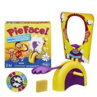 Harga mainan anak yj111 pie face tonight show prank toys   antitipu.com