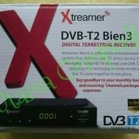 Xtreamer BIEN 3 Set Top Box TV Digital