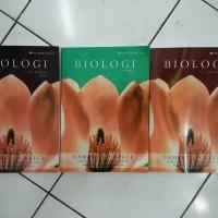 "Paket 3 Biologi Campbell ""Ukuran Kecil"""