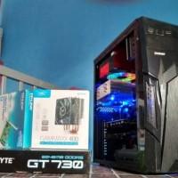 PC Intel Xeon X5460 3,16 Ghz Best For Server,Desktop Murah!