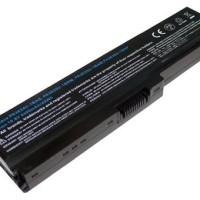 Baterai/Batrai TOSHIBA Satellite A660 Pro T130 T110 Portege T131 Batre