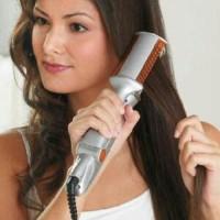 Jual [ instyler ] Catokan rambut Instyler Hair straightener inova Murah