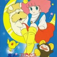 Mahou no Princess Minky Momo (DVD Memorial Box Set) Complete Series