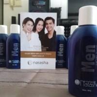 Natasha for men Acne series