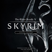 Elder Scroll V - Skyrim Special Edition