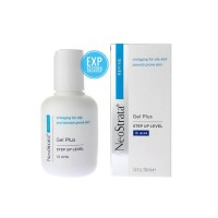 Neostrata Gel Plus AHA 15% 100mL Antiaging for Oily Skin / Acne