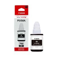 Tinta Botol Canon GI-790 Hitam Tinta Printer Canon PIXMA G1000 G3000