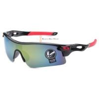 Kacamata TDS Single Lensa
