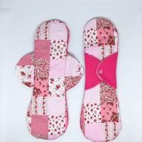 Jual Super Night Shabby Pink (38 cm) - Pembalut Kayn Murah